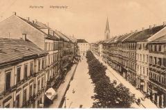 Werderplatz
