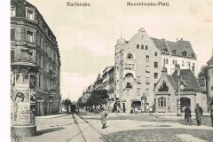 Mendelsohnplatz